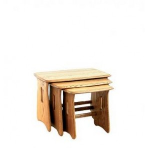 Ercol 1159 Windsor Nest of Tables