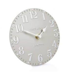 Arabic Mantel Clock - 6 Inch