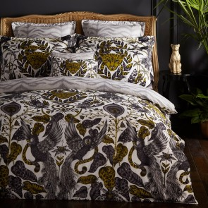 Emma J Shipley Amazon Duvet Cover