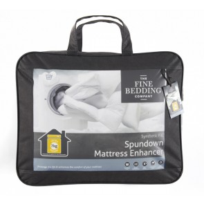 Spundown Mattress Enhancer