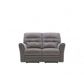 Giselle 2 Seater Reclining Sofa