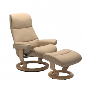 Stressless View - Classic Base