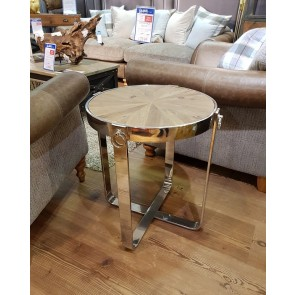 Acepello Lamp Table