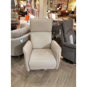 Alice Recliner Swivel Chair