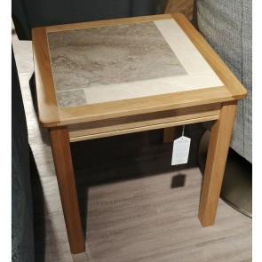 Beaumont Lamp Table