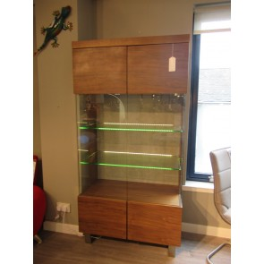 City Wide Display Cabinet