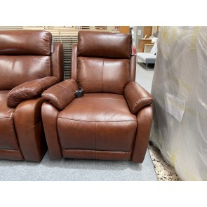 Henry Electric Recliner Chair
