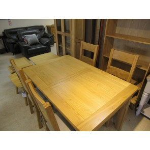 Alesund dining set