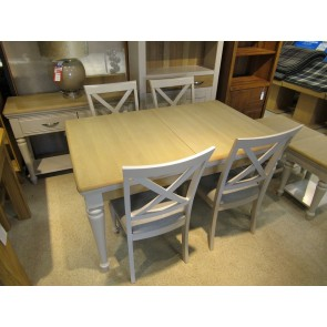 Rockford dining set