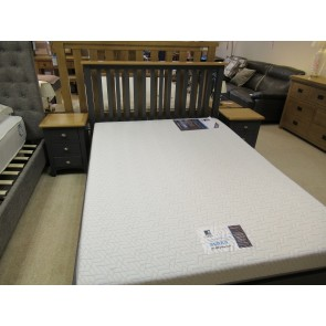 Chichester double bedframe