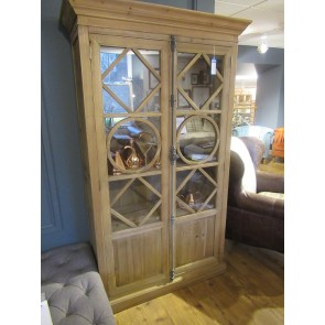 Revival Hammersmith Display Cabinet