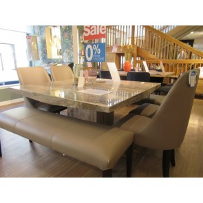 Stone International Dining Set