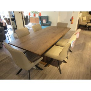 Rutland Dining Set