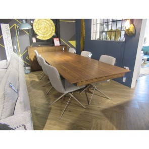 Goa Dining Table and Chairs