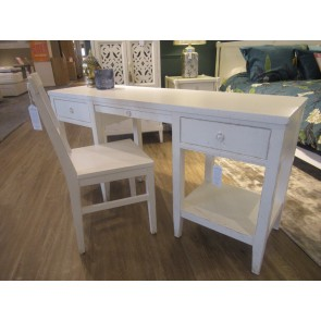 Cecelia Dressing Table and Chair