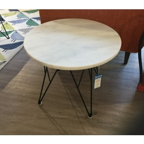 Pranus Lamp Table