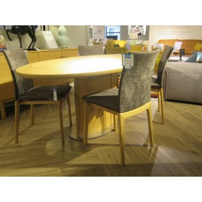 Skovby SM73 Dining Set
