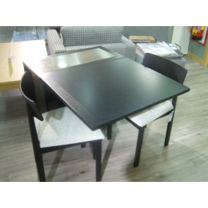 Skovby Storage Table Set