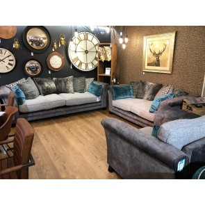 Splendour Sofa Group
