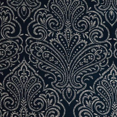 Garbo Damask Midnight